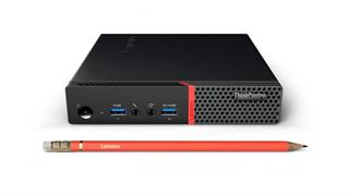 Lenovo ThinkCentre M600 Tiny 1L (10KG0007MC)