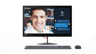 "Lenovo ThinkCentre X1 23,8"" (10JX000HMC)"
