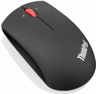 Lenovo ThinkPad Precision Wireless Mouse černá midnight