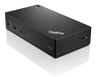 Lenovo ThinkPad Ultra USB3.0 dock (40A80045EU)
