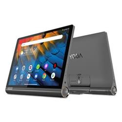 "Lenovo Yoga Smart Tab 10"" 4GB + 64GB Iron Grey - šedý (ZA3V0054CZ)"