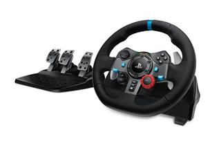 Logitech G29 volant Driving Force