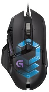 Logitech G502 Spectrum Core