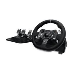 Logitech G920 volant Driving Force