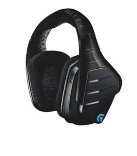 Logitech G933 Artemis Spectrum Surround Sound Headset