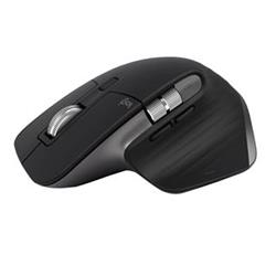 Logitech MX Master 3 Advanced Wireless Mouse Graphite