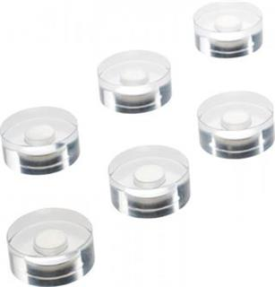 Magnetoplan Magnety Design Acryl 25mm (6ks)