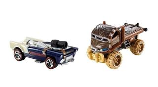 Mattel Hot Wheels - Star Wars 2ks autíčko