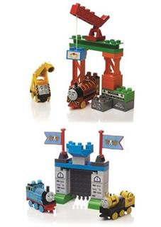 Mega Bloks - Thomas friendship express collection