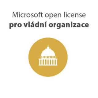 Microsoft Exchange Server Enterprise 2016 OLP NL Gov 395-04556