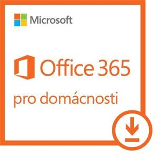 Microsoft Office 365 Home Premium (6GQ-00092)