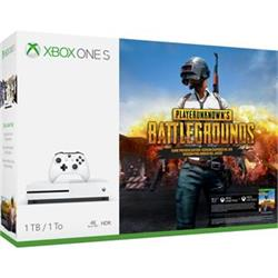 Microsoft XBOX ONE S 1TB + 1x hra PlayerUnknown's Battlegrounds (PUBG)