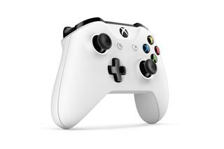 Microsoft Xbox One S - Wireless Controller White