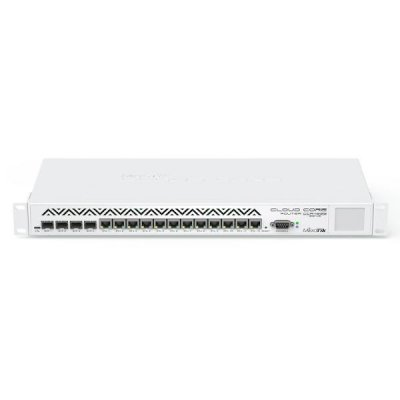 MIKROTIK RouterBoard CCR1036-12G-4S