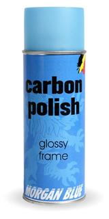 Morgan Blue - Polish carbon - leštidlo na carbon 400ml
