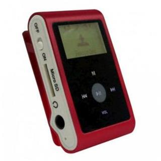 MP MAN MP 30WOM RED