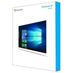 MS Windows 10 Home 32/64bit CZ FPP USB Flash Second Release (KW9-00472)