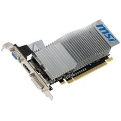 MSI GeForce GT 210 (N210-TC1GD3H/LP)