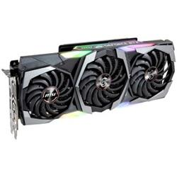 MSI NVIDIA GeForce RTX 2080 SUPER GAMING X TRIO
