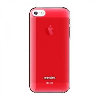 MTP APROLINK iPhone 5/s Jewelrized Crystal Case, Pink