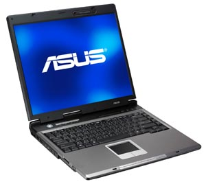 DRIVER UPDATE: ASUS A3H