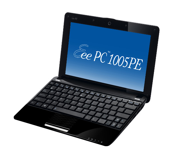 Asus Eee PC 1005PE Netbook Intel Chipset Drivers for Windows