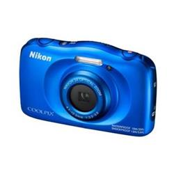 Nikon COOLPIX W100 Blue Backpack kit (VQA011K001)