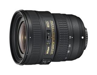 Nikon NIKKOR 18-35MM F3.5-4.5G IF-ED AF ZOOM