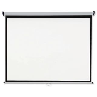 NOBO Wall Screen 175 x 132cm