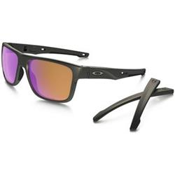 OAKLEY Crossrange PRIZM Trail - carbon