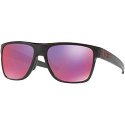 OAKLEY Crossrange XL Black Ink - PRIZM Road