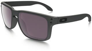 OAKLEY Holbrook PRIZM Daily polarized - steel collection
