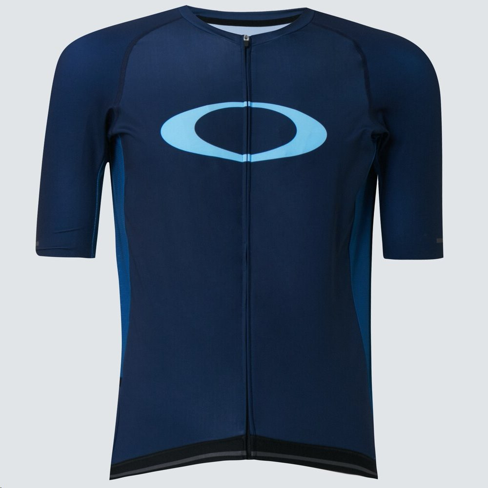 Oakley Icon Jersey 2.0 BLACK IRIS vel. S