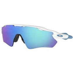 OAKLEY Radar EV Path Polished white - PRIZM Sapphire