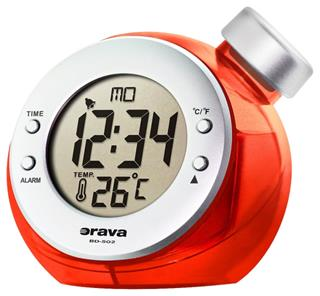 Orava BD-502 red