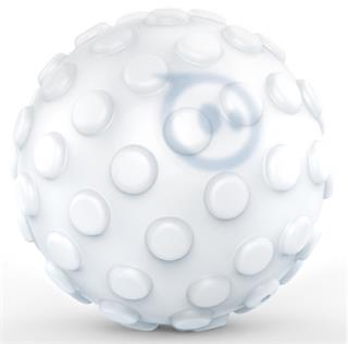 Orbotix Sphero Nubby Cover, clear