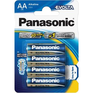 Panasonic LR6 4BP AA
