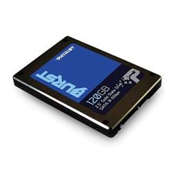"Patriot Burst 2.5"" SATA SSD 120GB"