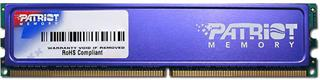 PATRIOT DDR3 4GB 1333MHz s chladičem