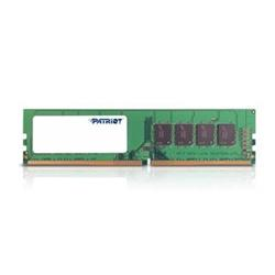PATRIOT Signature Line DDR4 4GB 2133MHz SR