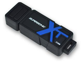 Patriot Supersonic Boost XT 8GB USB 3.0