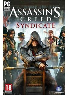 PC Assassins Creed: Syndicate (Special Edition)
