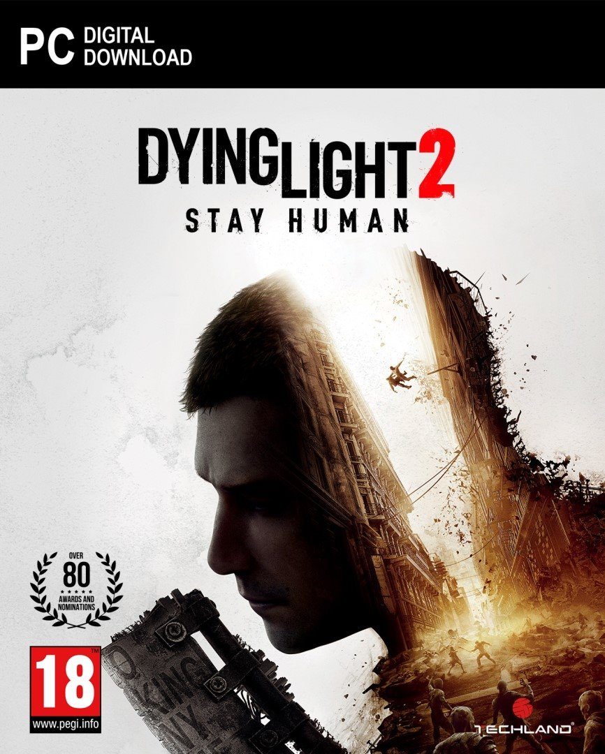 PC - Dying Light 2: Stay Human