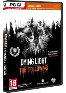 PC - Dying Light: The Following - Enhanced Edition