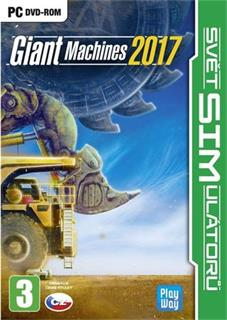 PC Giant Machines 17