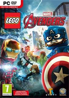 PC - Lego Marvel's Avengers