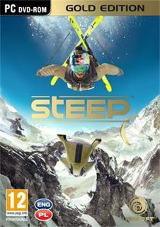 PC - Steep Gold Edition