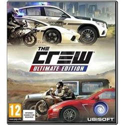 PC - The Crew Ultimate Edition