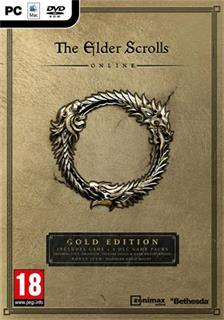 PC The Elder Scrolls Online: Gold Edition