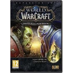PC - World of Warcraft: Battle for Azeroth
